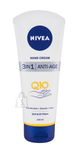 Nivea Q10 Anti Age kätekreem 100 ml