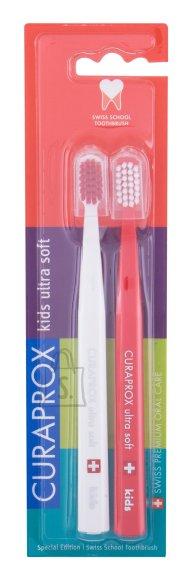 Curaprox Kids Toothbrush (2 pc)