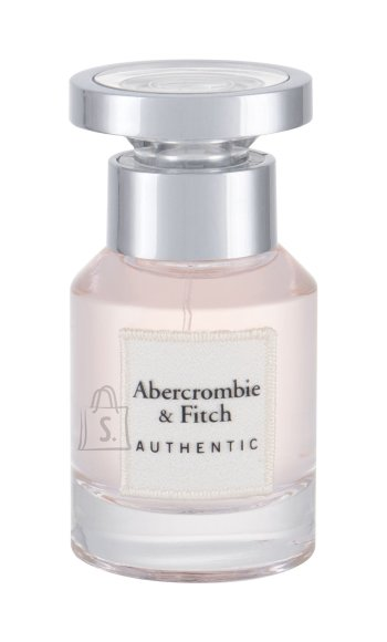 Abercrombie & Fitch Authentic Eau de Parfum (30 ml)
