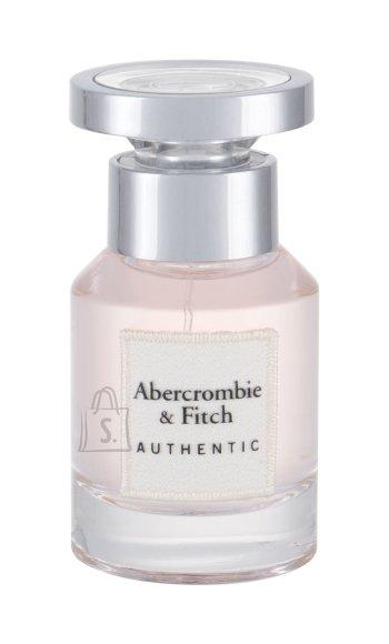 Abercrombie & Fitch Authentic Eau de Parfum (30 ml)