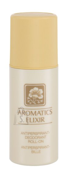 Clinique Aromatics Elixir 75ml roll-on deodorant