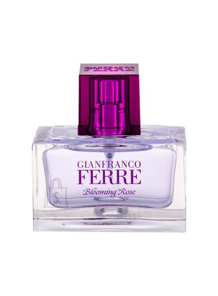 Gianfranco Ferré Blooming Rose Eau de Toilette (30 ml)