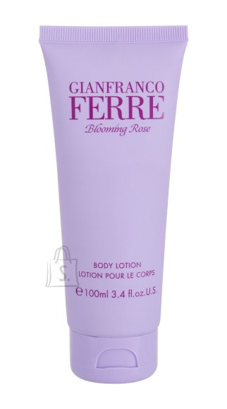 Gianfranco Ferré Blooming Rose Body Lotion (100 ml)