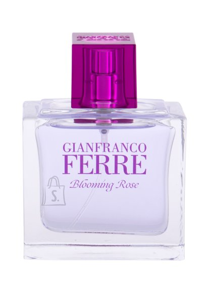 Gianfranco Ferré Blooming Rose Eau de Toilette (50 ml)