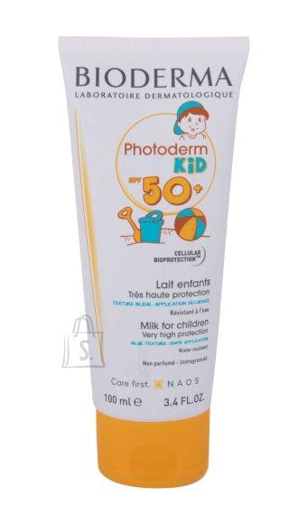 Bioderma Photoderm Kid Sun Body Lotion (100 ml)