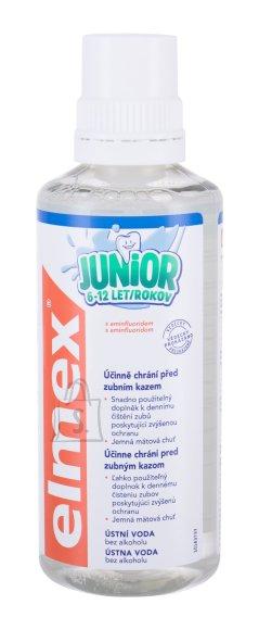 Elmex Junior Mouthwash (400 ml)