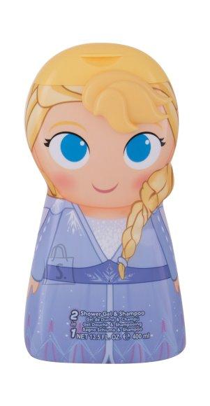 Disney Frozen II Shower Gel (400 ml)