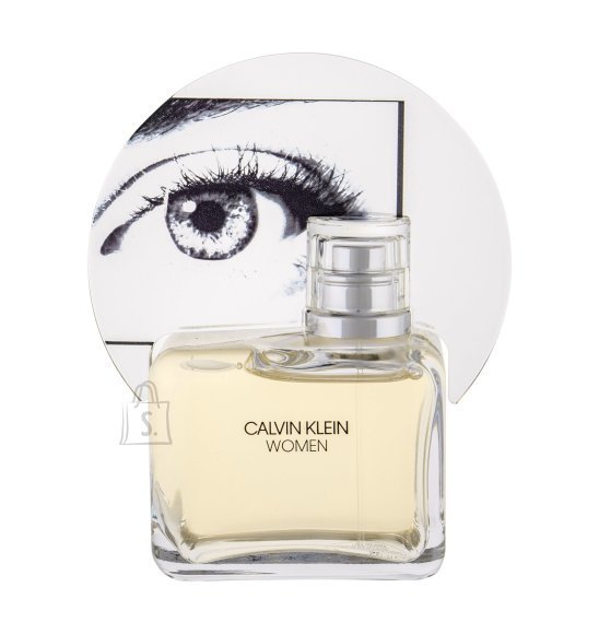 Calvin Klein Women Eau de Toilette (100 ml)