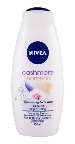 Nivea Care Shower Gel (750 ml)