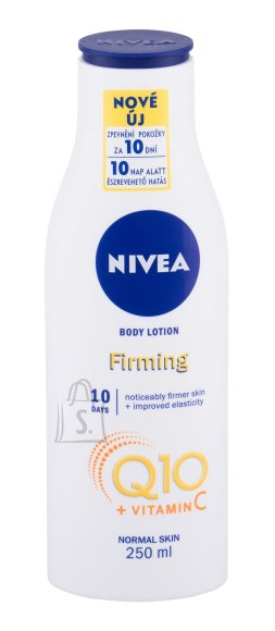 Nivea Q10 Energy+ Body Lotion (250 ml)