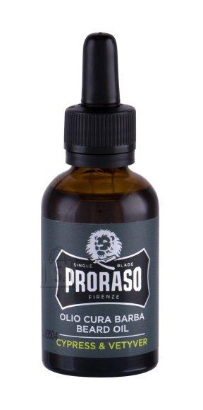 PRORASO Cypress & Vetyver Shampoo (30 ml)