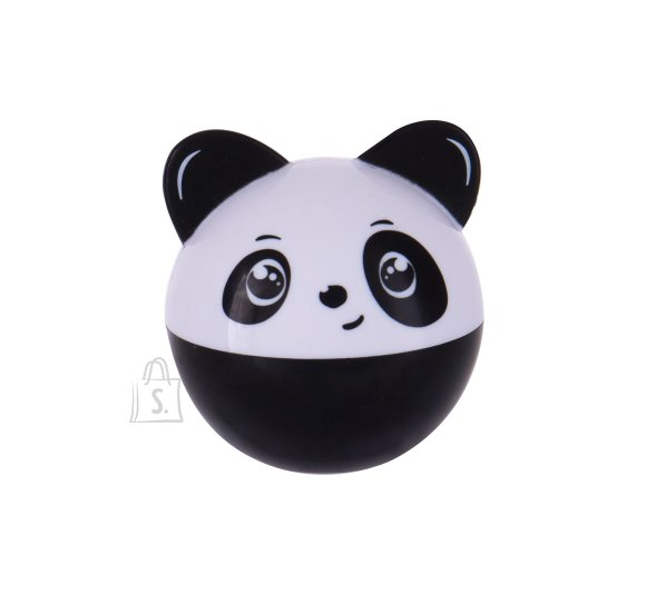 2K Fluffy Panda Lip Balm (6 g)