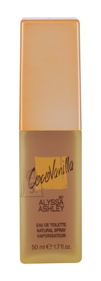 Alyssa Ashley Coco Vanilla Eau de Toilette (50 ml)