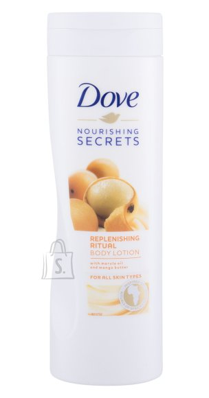 Dove Nourishing Secrets Body Lotion (400 ml)
