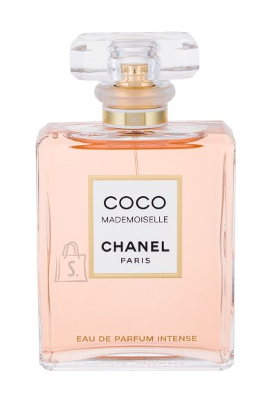 Chanel Coco Mademoiselle Intense parfüümvesi EdP 100 ml