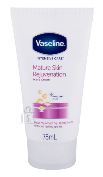 Vaseline Intensive Care Hand Cream (75 ml)