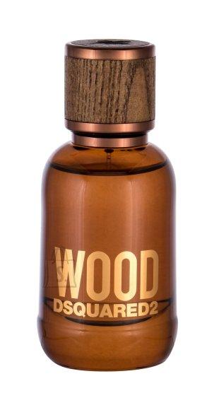 Dsquared2 Wood Eau de Toilette (50 ml)