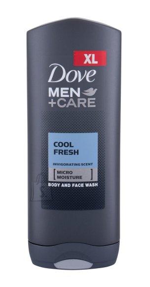 Dove Men + Care Shower Gel (400 ml)