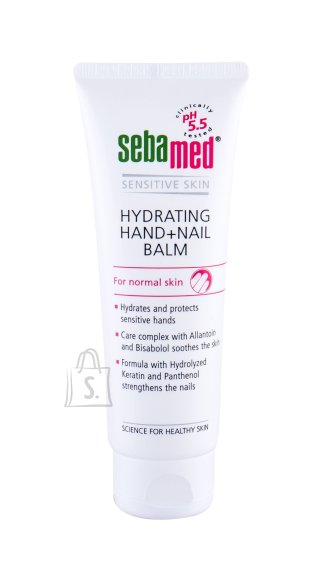 SebaMed Sensitive Skin Hand Cream (75 ml)