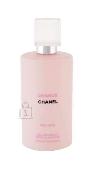 Chanel Chance Shower Gel (200 ml)