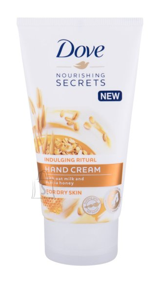 Dove Nourishing Secrets Hand Cream (75 ml)