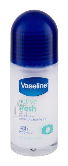 Vaseline Active Fresh Antiperspirant (50 ml)