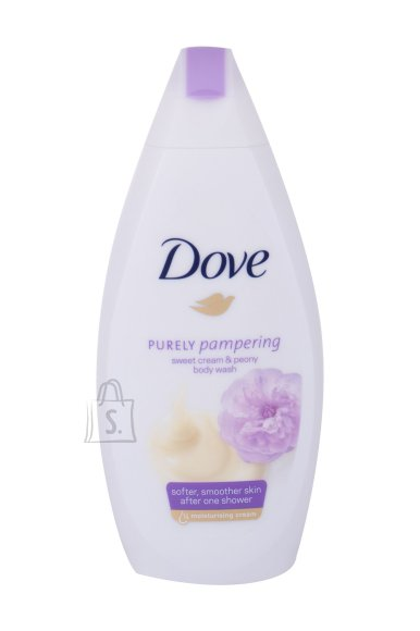 Dove Purely Pampering Shower Gel (400 ml)