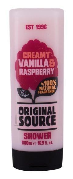 Original Source Shower Shower Gel (500 ml)