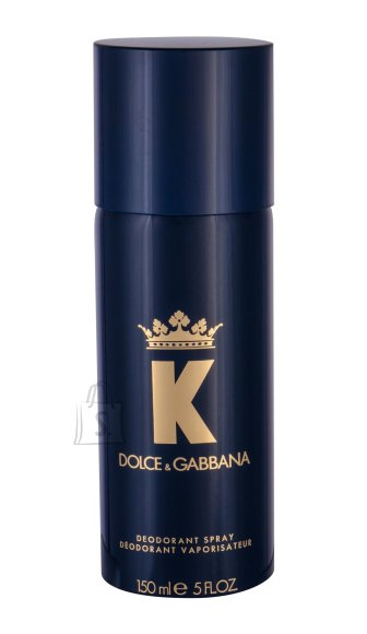 Dolce & Gabbana K Deodorant (150 ml)