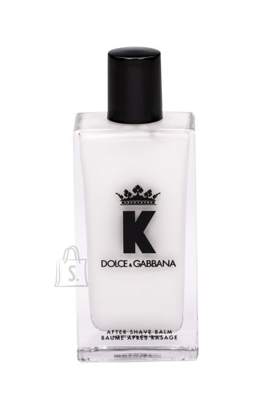 Dolce & Gabbana K Aftershave Balm (100 ml)