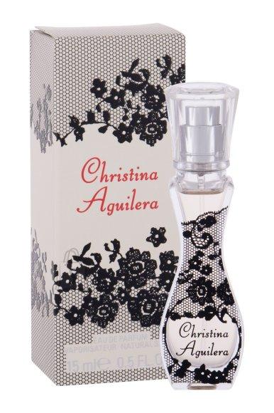 Christina Aguilera Christina Aguilera Eau de Parfum (15 ml)