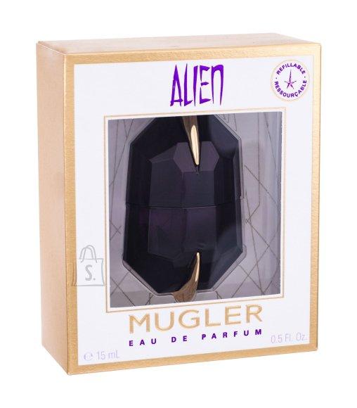 Thierry Mugler Alien parfüümvesi naistele EdP 15ml