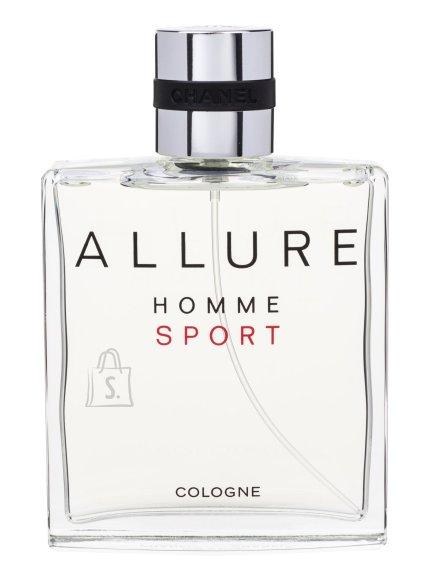 Chanel Allure Sport Cologne odekolonn EdC 150 ml