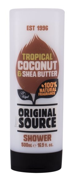 Original Source Shower Shower Gel (500 ml)