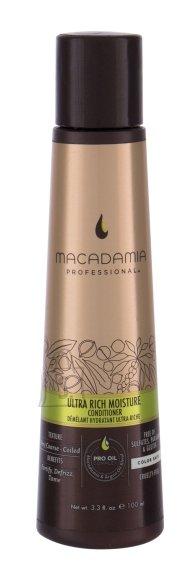 Macadamia Professional Ultra Rich Moisture Conditioner (100 ml)