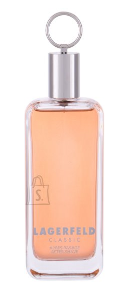 Karl Lagerfeld Classic Aftershave Water (100 ml)