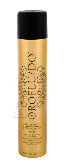 Orofluido juukselakk 500 ml