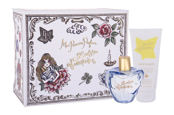 Lolita Lempicka Mon Premier Parfum Body Lotion (100 ml)