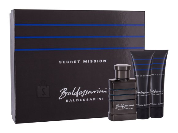 Baldessarini Secret Mission Shower Gel (50 ml)