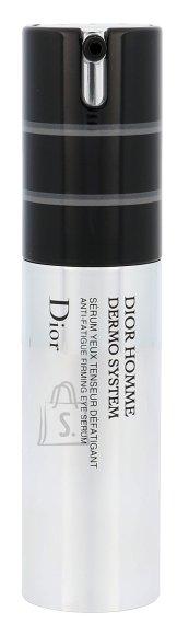 Christian Dior Homme Dermo System silmaümbruse seerum meestele 15 ml