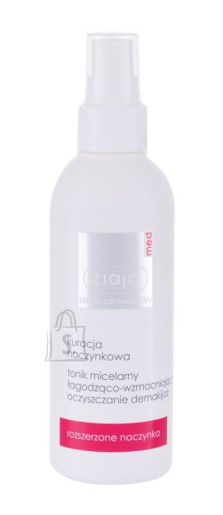 Ziaja Med Capillary Treatment Cleansing Water (200 ml)