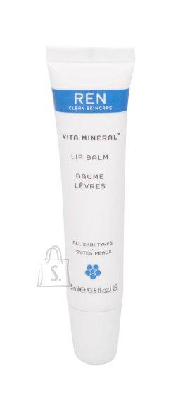 Ren Clean Skincare Vita Mineral Lip Balm (15 ml)