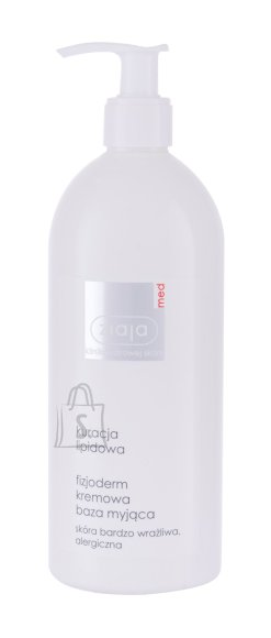 Ziaja Med Lipid Treatment Cleansing Cream (400 ml)