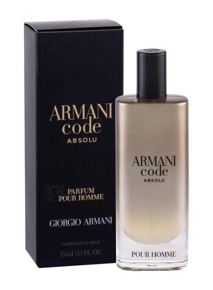 Giorgio Armani Code Eau de Parfum (15 ml)