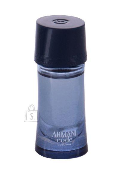 Giorgio Armani Code Eau de Toilette (4 ml)