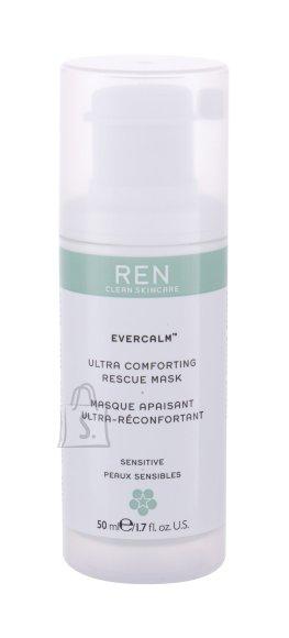 Ren Clean Skincare Evercalm Face Mask (50 ml)