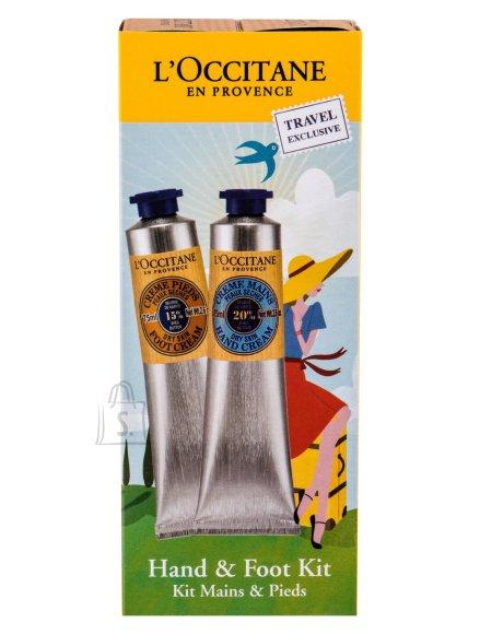 L´Occitane Shea Butter Foot Cream (75 ml)