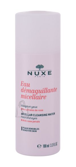 Nuxe Rose Petals Cleanser Micellar Water (100 ml)