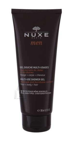 Nuxe Men Shower Gel (200 ml)