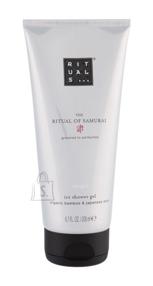 Rituals The Ritual Of Samurai Shower Gel (200 ml)